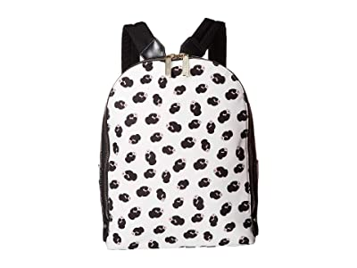 Alice + Olivia Parker Staceface Backpack (Multi) Backpack Bags