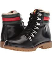 Gucci Kids - Jonathan Boot (Big Kid)