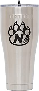 Mammoth Coolers Northwest Missouri State 30 oz. Tumbler with Lid, Stainless, Large