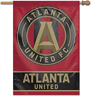 Wincraft Atlanta United FC House Flag and Banner