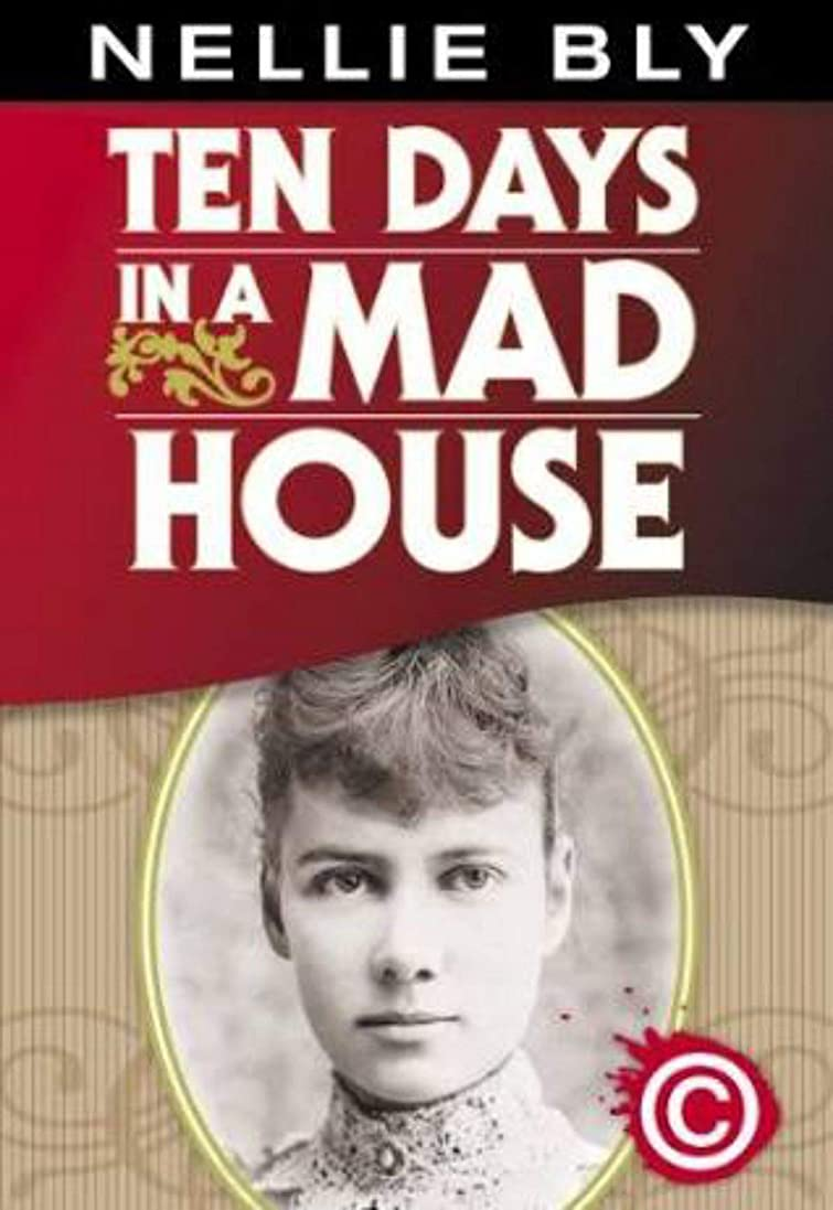 懲らしめプランター国旗Ten Days in a Mad-House (English Edition)