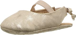 Lucky Brand Kids Girls' BRITLEY Crib Shoe