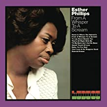 esther phillips albums