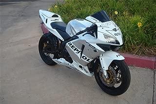 2004 cbr600rr fairings
