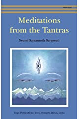Meditations from the Tantras Kindle Edition