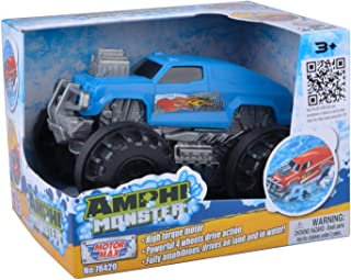Motormax Trucks Model For Boys All Ages,Multi color