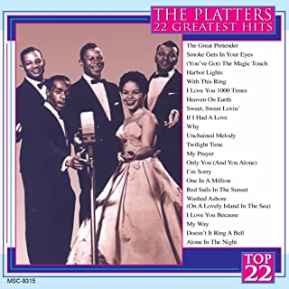 platters i love you 1000 times