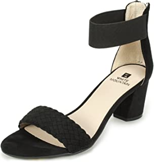 Eryn' Women's Heel