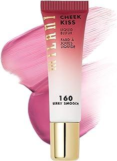 Milani Cheek Kiss Blush - 160 Berry Smooch