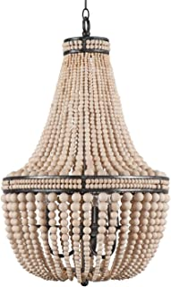 Best chandelier with beads Reviews