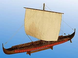 Dusek Viking Longship - Model Ship Kit