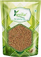 YUVIKA Kasuri Methi Seeds 400 GM Estimated Price : £ 12,49