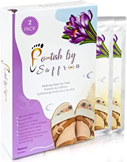 Foot Peel Mask Natural Exfoliating Peeling Treatment Skincare Footmask Dead Skin Remover Foot Scrub Feet Peeling Mask Repa...