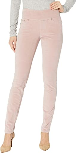 Nora Pull-On Skinny in Soft Touch Velveteen