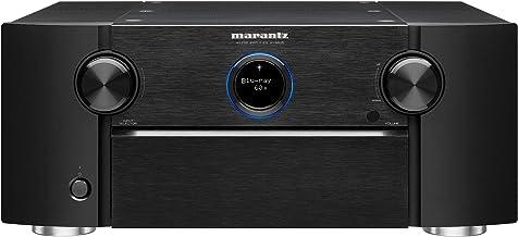 Marantz AV8805 - 13.2 Channel AV Audio Component Pre-Amp for Premium Home Theater, IMax Enhanced, Auro-3D and Dolby Surrou...