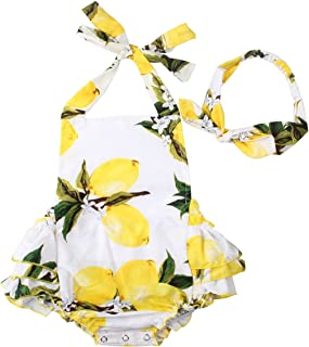 Best baby lemon outfit Reviews