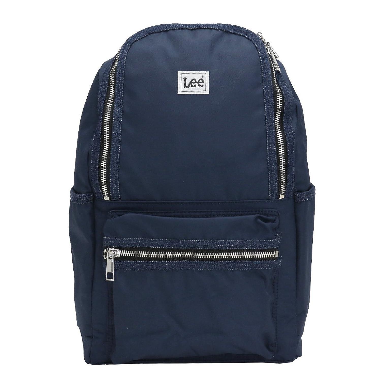 (リー) Lee デイパック 11l レディース オープンワイドリュック Lee-0425352FU