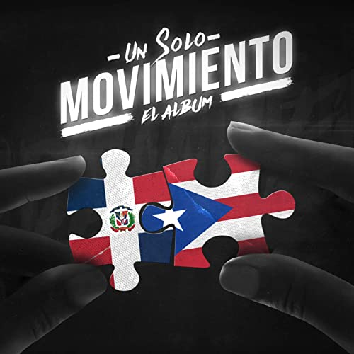 Un Solo Movimiento [Explicit]