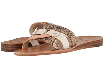 Dolce Vita Cait (White Multi Leather) Women
