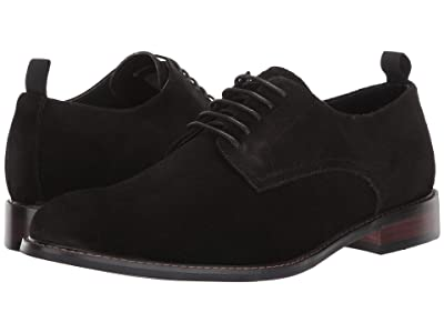 Blondo Kenny Waterproof (Black Suede) Men