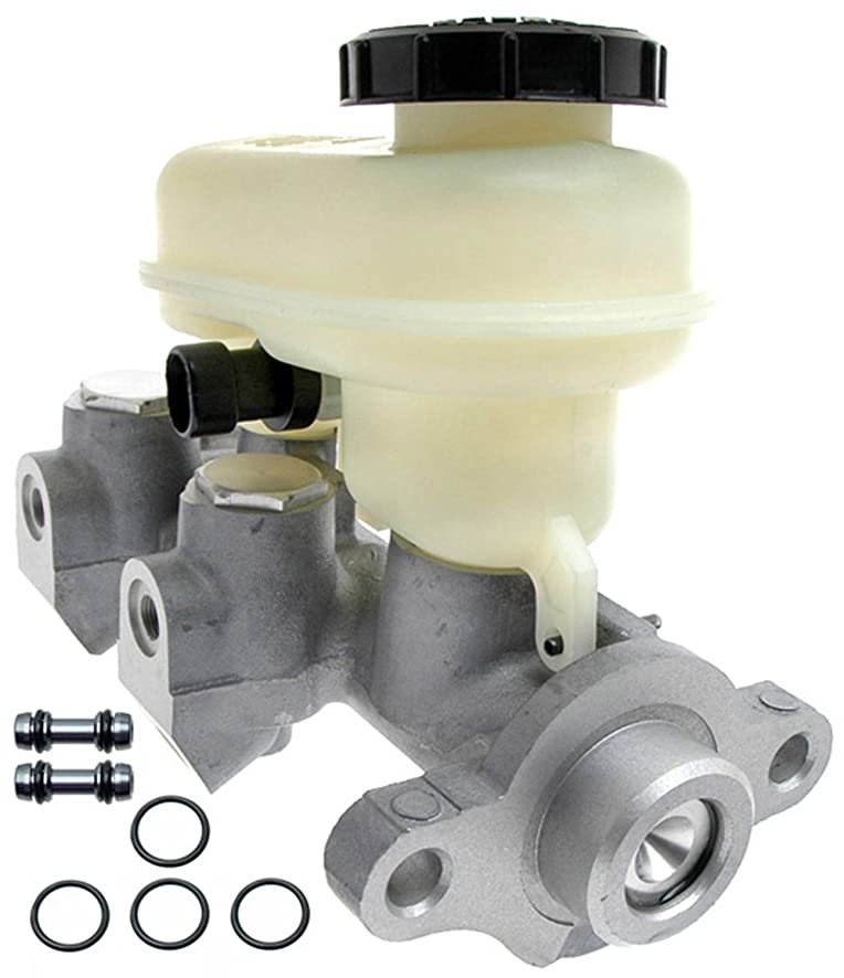 ACDelco 18M750 Professional Brake Master Cylinder Assembly