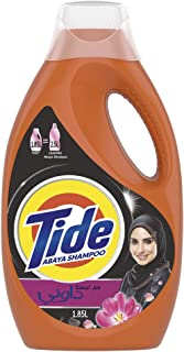 Tide Abaya Automatic Liquid Detergent with Essence of Downy 1.8 L, Pack of 1