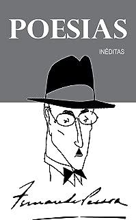 Poesias Inéditas de Fernando Pessoa (Portuguese Edition)