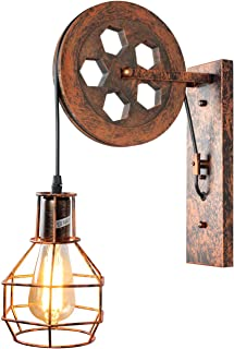 Best pulley wall light Reviews