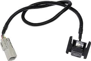 Dorman 590-097 Rear Park Assist Camera for Select Buick/GMC/Saturn Models