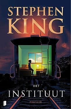 Het Instituut (Dutch Edition)