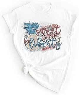 Sweet Land Of Liberty (Pineapple) Shirt