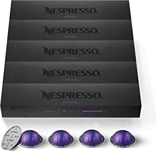 Nespresso VertuoLine Espresso, Altissio