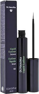 Dr. Hauschka Liquid Eyeliner No. 02 Brown, 4 ml