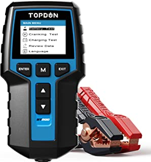 Messgeräte Für Autobatterien