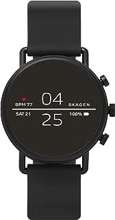 [スカーゲン]SKAGEN 腕時計 FALSTER 2 TOUCHSCREEN SMARTWATCH SKT5100 【正規輸入品】