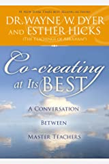 Co-creating at Its Best: A Conversation Between Master Teachers (English Edition) Format Kindle