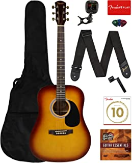 Best Acoustic Guitar For Women of 2020