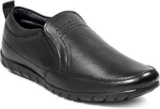 Bacca Bucci Men's Leather Formal Shoes