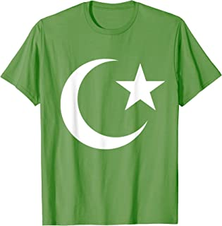 Pakistan patriotic national flag t-shirt independence day