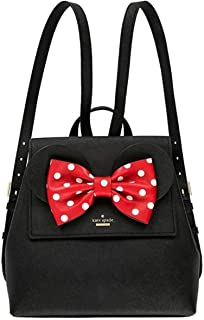 Kate Spade NY x Minnie Mouse Neema Bow Backpack Tote