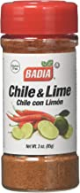 Badia Chile And Lime, 3.00 Ounce (Pack of 12)