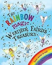 Rainbow Magic Weather Fairies Treasury