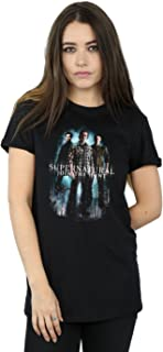 supernatural join the hunt t shirt