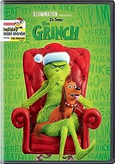 Best grinch merchandise 2018 Reviews