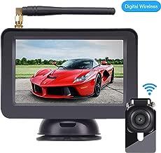 Best gps wireless car rear view camera Reviews