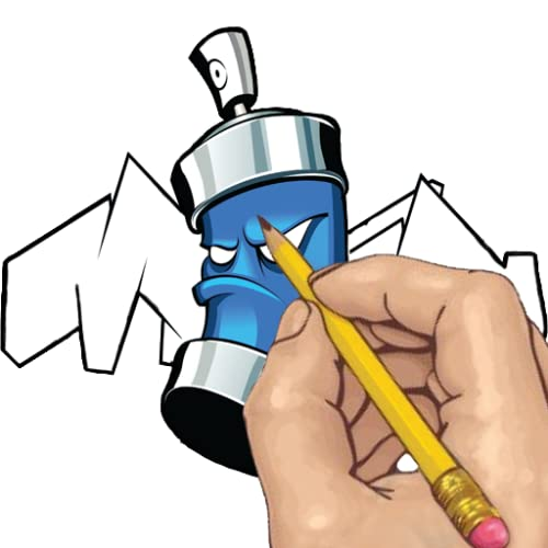 How to Draw: Graffiti Style