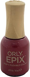 Orly Nail Lacquer, Iconic Epix, 18ml