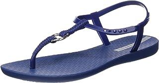 Ipanema Women's Charm VII Sand Fem T-Bar Sandals, Multicolour