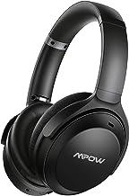 Mpow H12 IPO Active Noise Cancelling Kopfhörer, Typ C Schnellladung, 40 Std Laufzeit,..