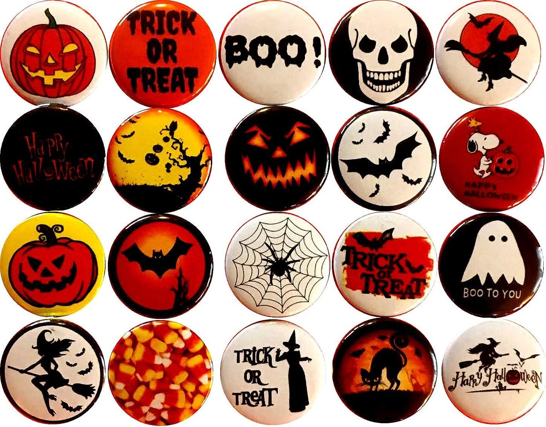 Halloween x 20 New 1